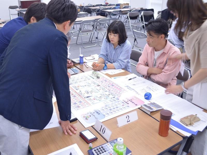 【ゲームで学ぶ】はじめてのビジネスのお金(会計)講座【大阪特別編】の画像
