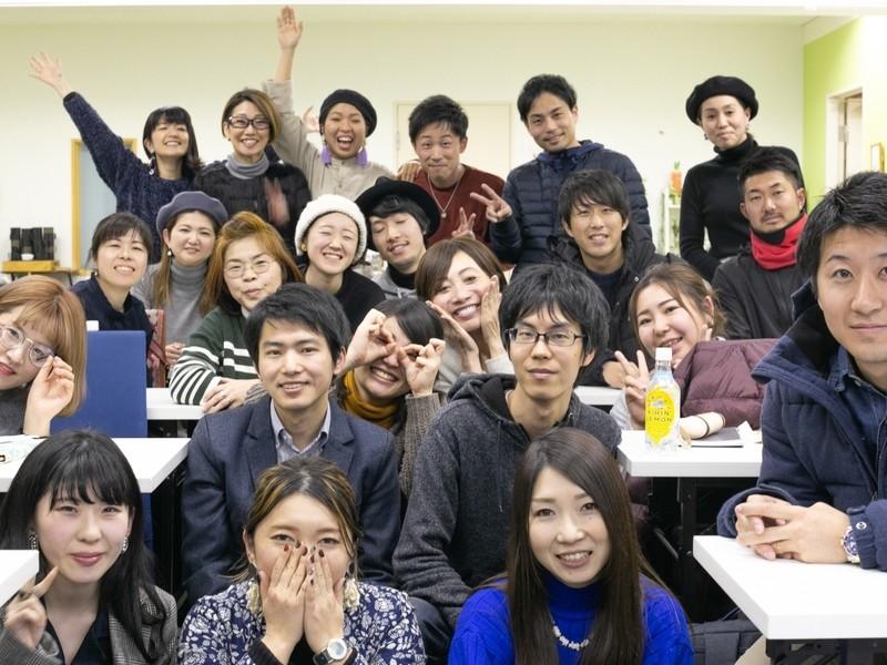 今日から使えるインスタグラム勉強会の画像