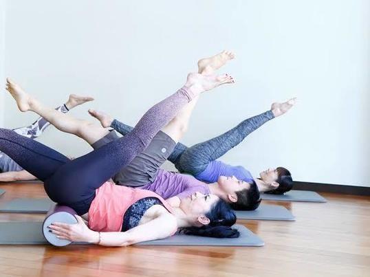 【6/15】美しい姿勢と歩きを身につけるピラティス教室の画像