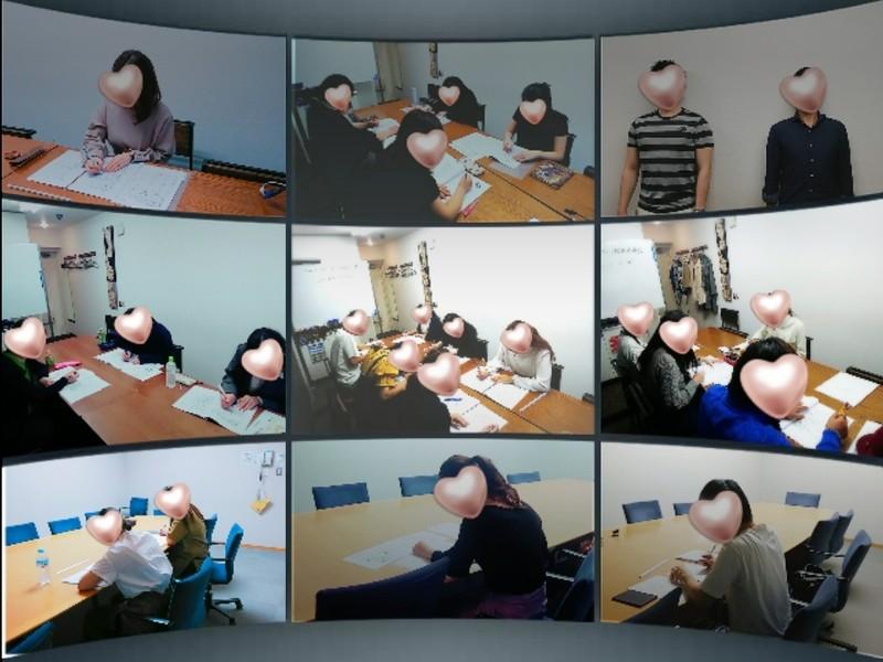 <今後の開催はございません>埼玉/ソーシャルマナー3級認定講座の画像