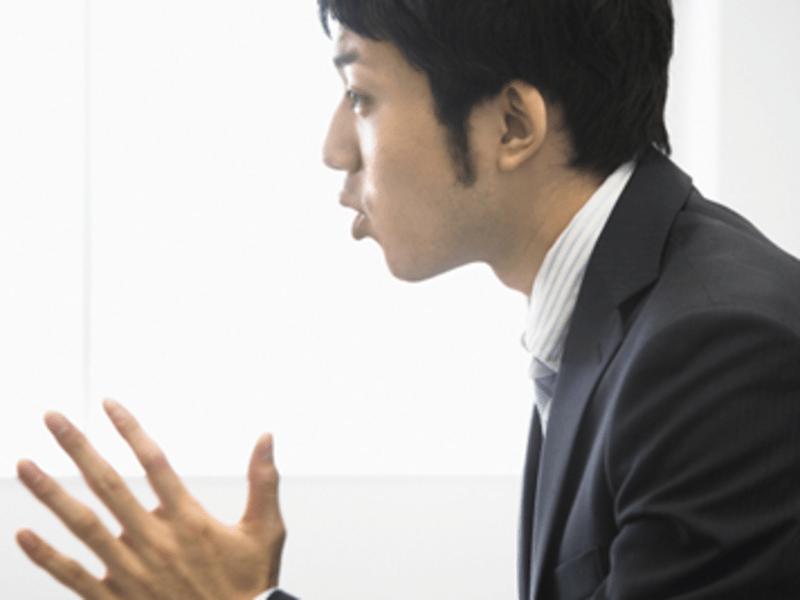 1日10万円の営業研修 体験セミナーの画像