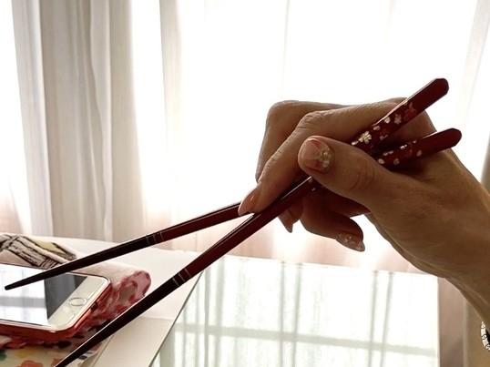 『美箸レッスン1Day猛特訓講座』(実食練習付き/計2回)の画像