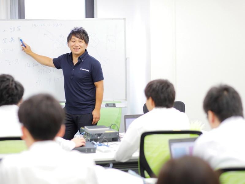 【経験者お断り】未経験者のためのJavaプログラミング超入門講座の画像