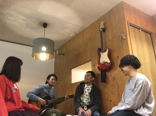 初心者でも必ず弾けるウクレレ&ギター講座の画像