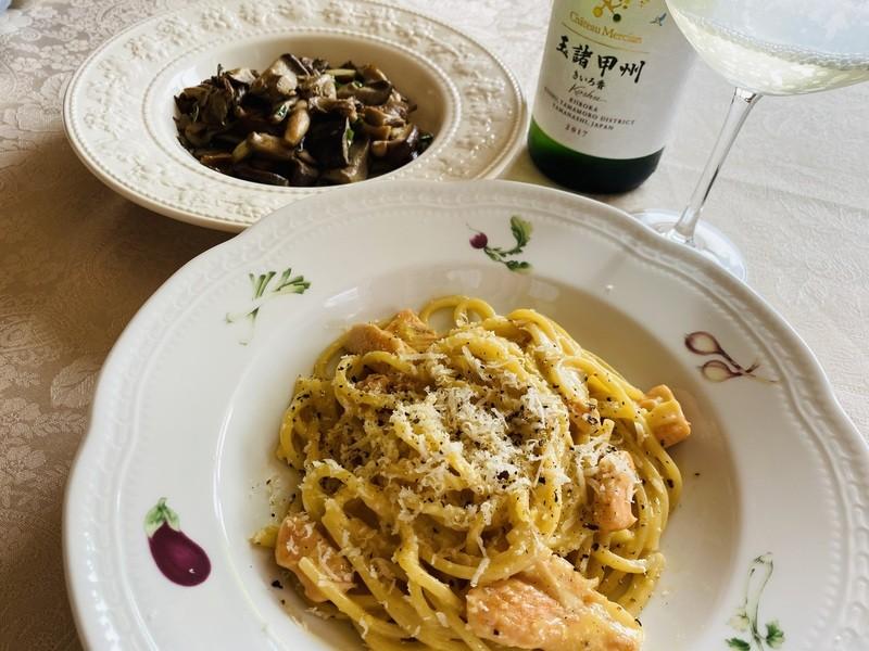 イタリア料理とワインのマリアージュ。食べて飲んでのワイン入門の画像