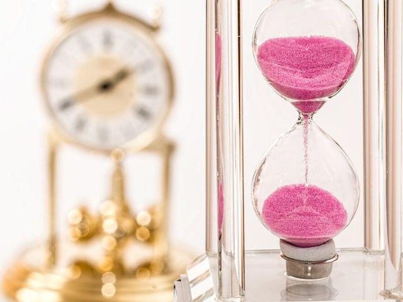 【女性限定】働く女性のための時間活用講座の画像