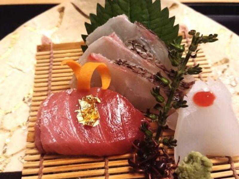 和食がもっと楽しくなる!日本料理店で学ぶテーブルマナーの画像