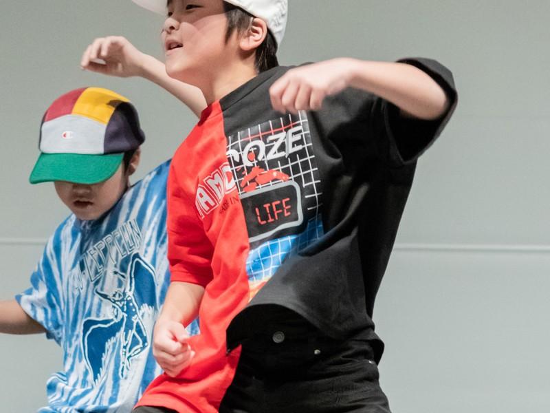 【ららぽーと柏の葉】小学生男子&中学生、KPOPを踊ろう!の画像