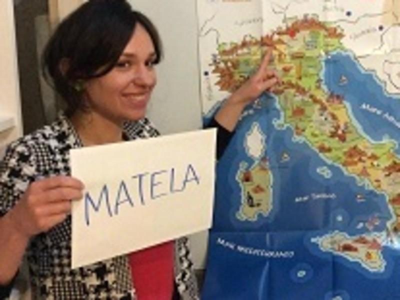【対面・オンラインどちらでも】イタリア語で自己紹介をマスター!の画像