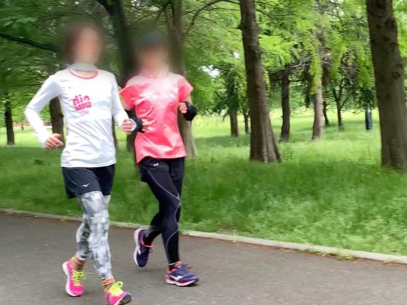 初心者ランニングセミナー〜RUN START's〜の画像