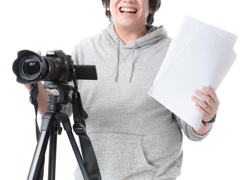 【基礎】最速で学べる!現役映像ディレクターの映像ディレクション講座の画像