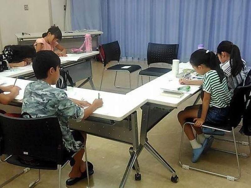篠原明夫作文メソッド認定講師が教える 読書感想文対策講座の画像
