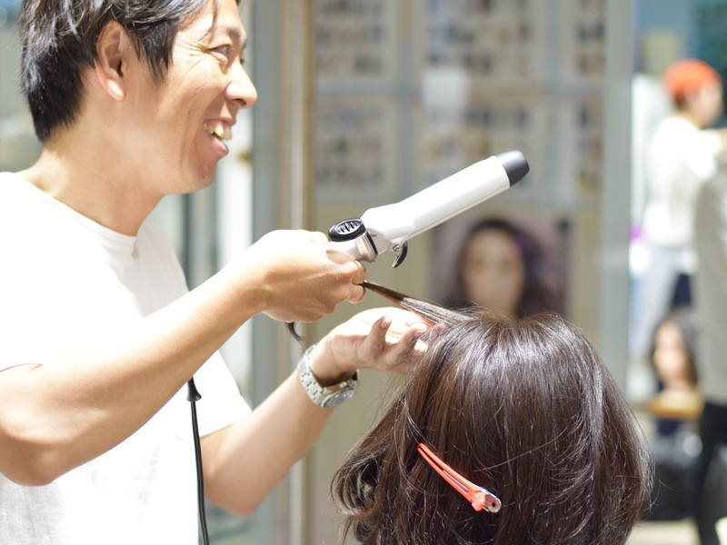 現役美容師が伝える!あなたに似合う髪型&理想の美容師の見つけ方 の画像