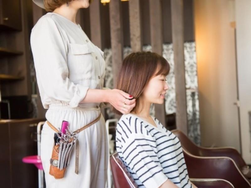 美容師向け 心を掴む!再来店率が20%上がるカウンセリング講座の画像