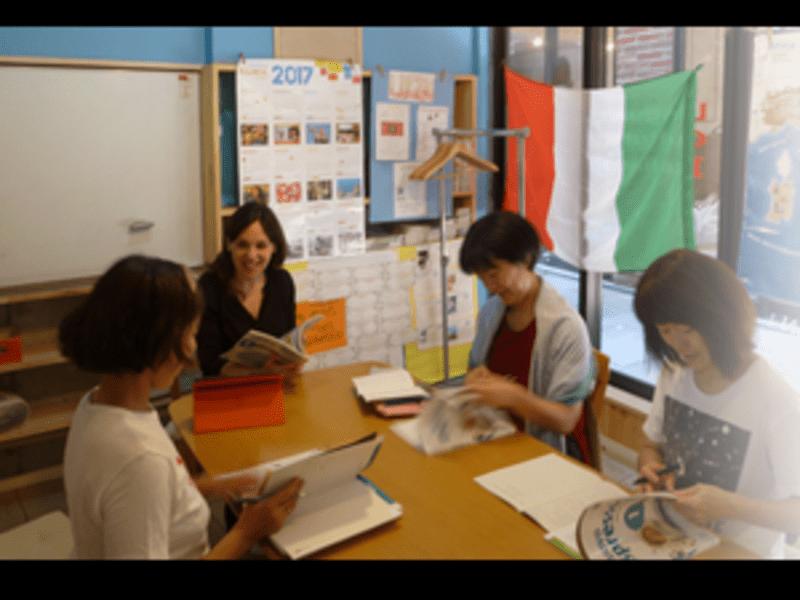 【オンライン講座】イタリア語 通訳ボランティア準備セミナーの画像