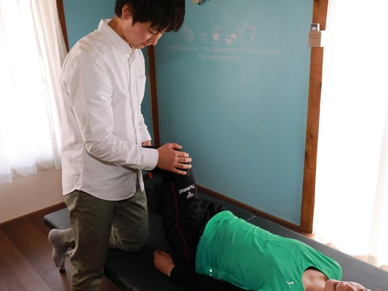 【東京・神奈川】★出張訪問★ 美と健康のフェルデンクライスの画像