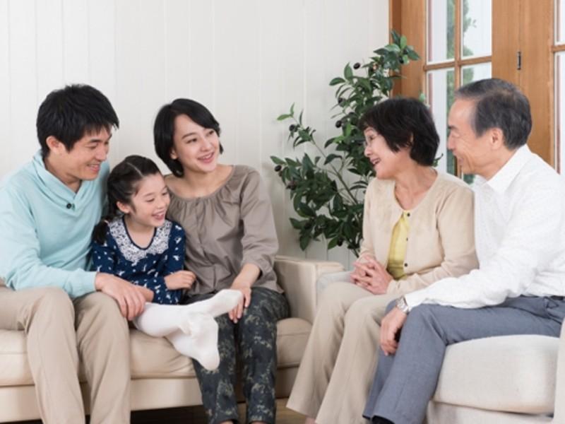悩んでいる家族との人間関係が改善する!コミュニケーション解決セミナの画像