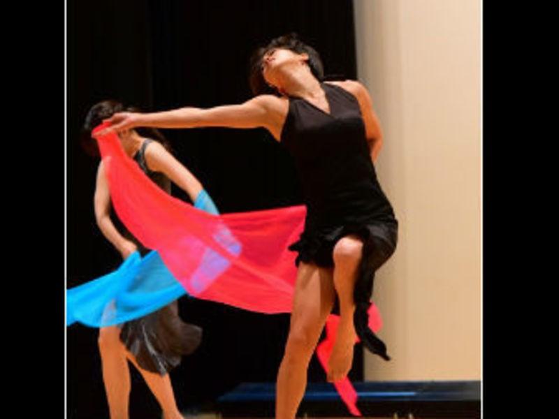 魅せるダンスを踊ろう*ショーアップダンス*ダンス経験者向け《中級》の画像