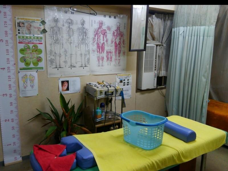 熊野町整骨院plas+テーピングワークショップの画像