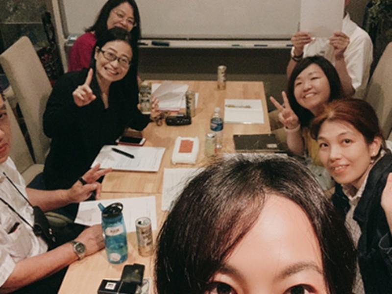 【大阪】聞き返されない声を作る!人前で喋る人の声の出し方セミナーの画像