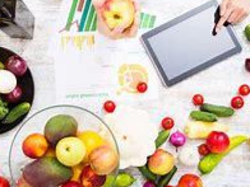 管理栄養士が教えるかんたん健康食事セミナーの画像