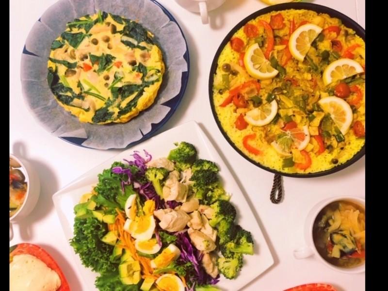 望みを全部叶える料理法!健康・美容・メンタル・コスパ・いい女・男の画像