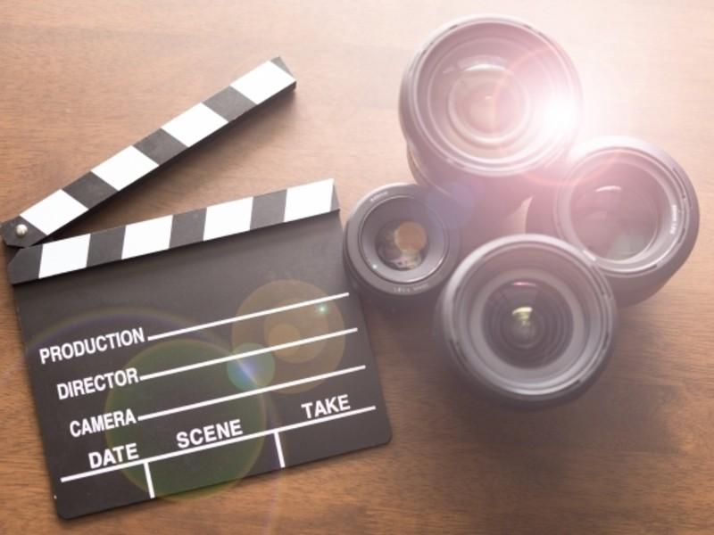 映画の勉強会[役者・作家・映画ファン向け]〜映画的センスを磨く〜の画像