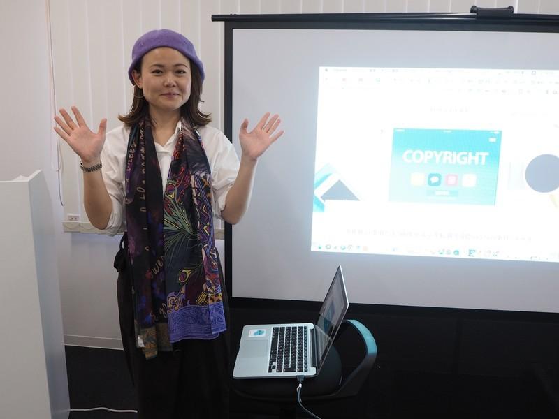オンライン【期間限定50%0FF】はじめてのブログの書き方講座の画像
