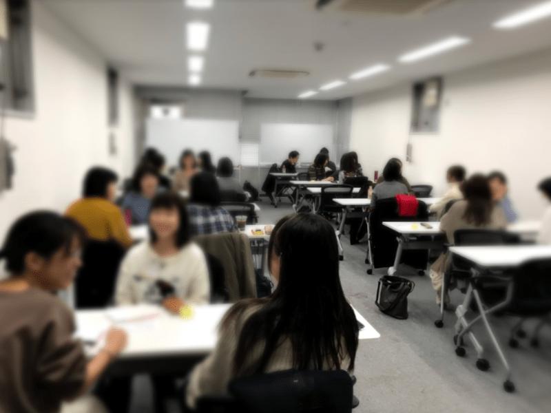 【韓国語】コロナ休講/会話に悩む日本人のためフリートーキング会の画像