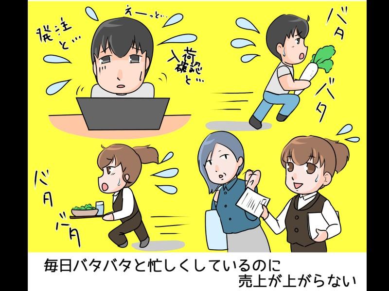【熊本】やるべき事が見えてくる! お手軽かんたん経営計画セミナーの画像