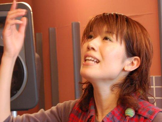 """表現力のある""""七色の歌声""""を手に入れる一ヶ月4回集中レッスンの画像"""