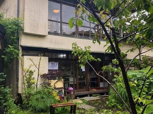 鎌倉古民家ヨガの画像