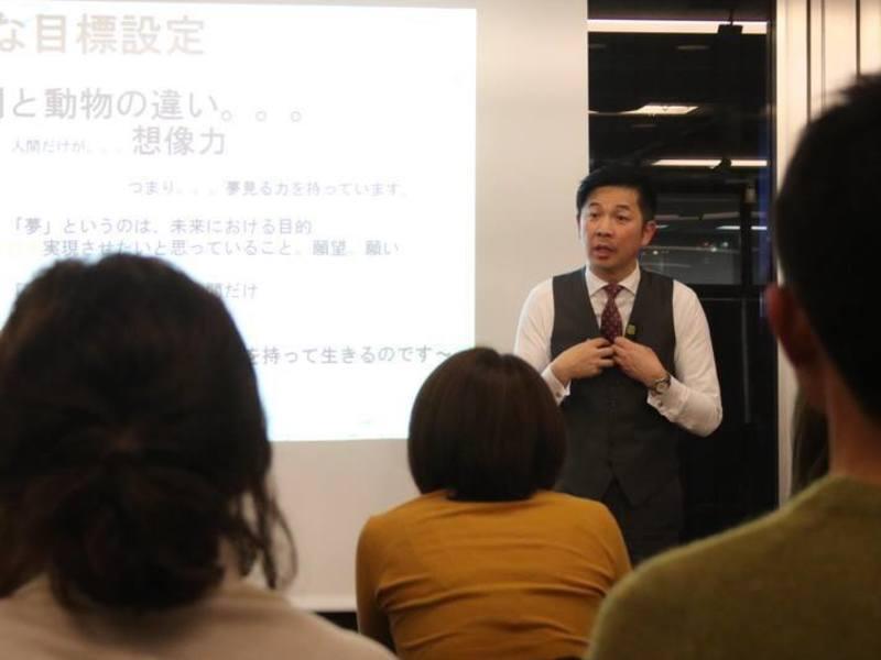 2019年9月6日(金)夜開催!!第7回 目標達成セミナーin大阪の画像