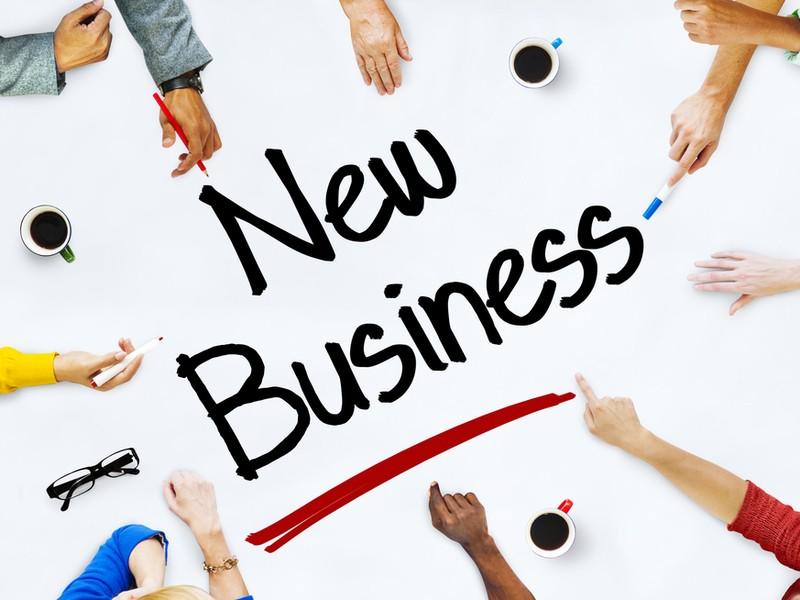 起業・開業・副業入門!成功事例やビジネスアイディアのヒントもの画像