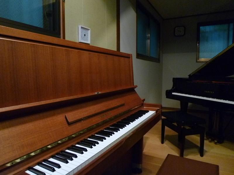 ジャズセッションとアドリブ体験レッスンの画像
