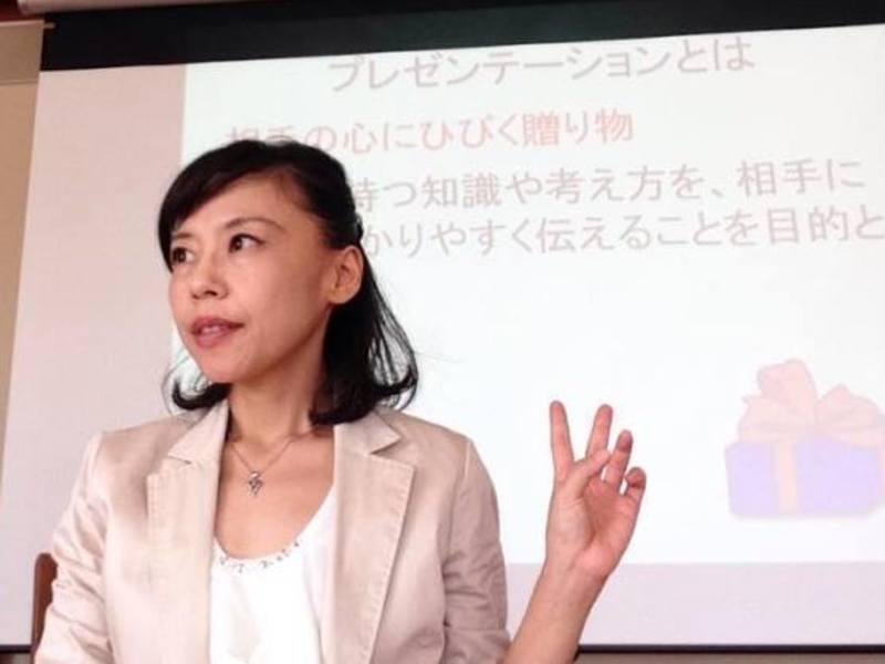 沖縄:人前で60分話しても緊張しない「話し方」実践セミナーの画像