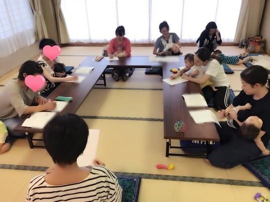 マザーズコーチング体験会〜見守るコミュニケーションとは〜の画像