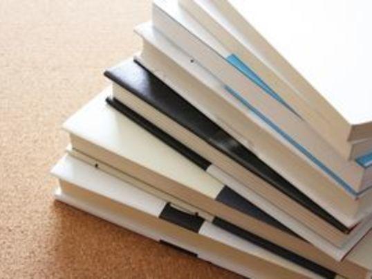 読書を通してアウトプット力を鍛える★ブックレビューの書き方入門の画像