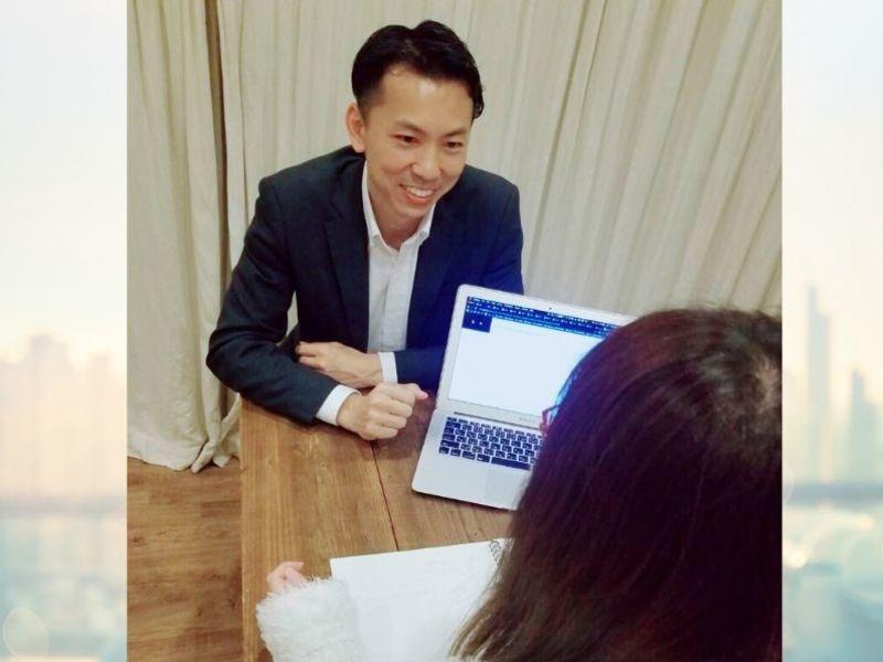【オンライン講座】最短で英会話をものにする英語習得法の画像