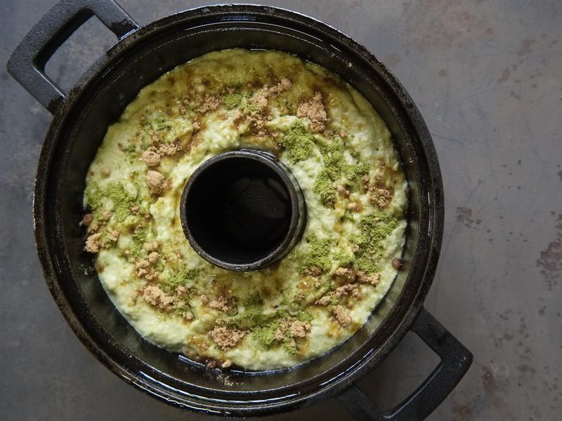 オーブンいらず!タミパン鍋焼きケーキ&パンづくりワークショップの画像