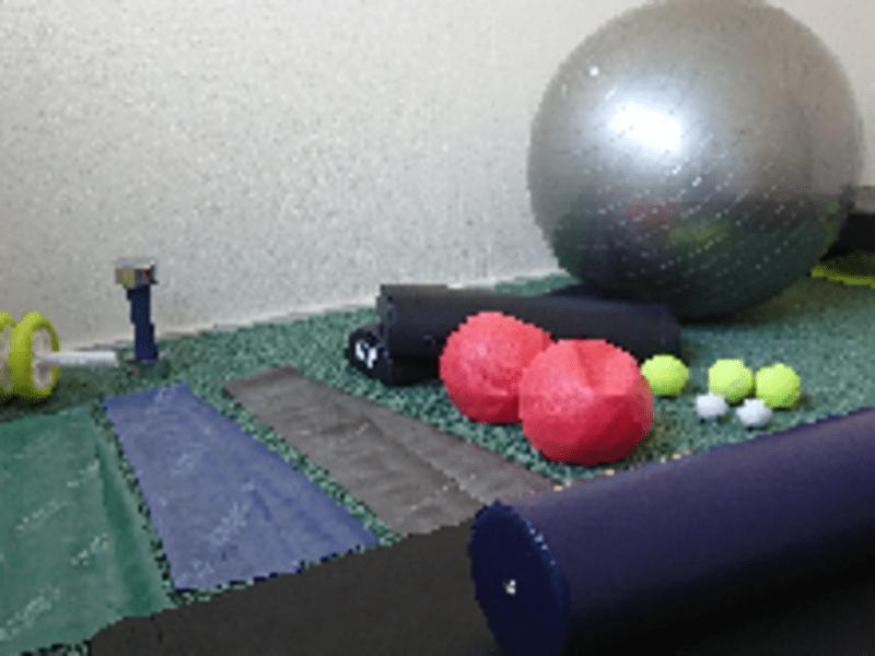 ダイエット・体を引き締めたい方のためのパーソナルトレーニングの画像