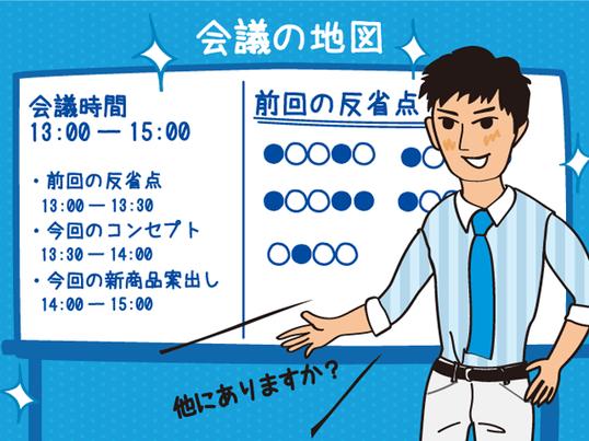 【入門編・超実践】外資系コンサルが教える 会議資料作成講座の画像