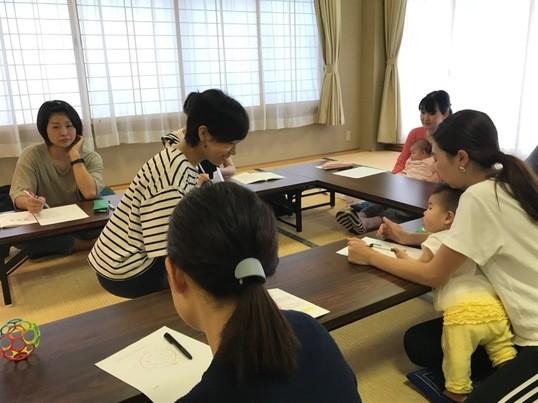 マザーズコーチング体験会〜見守るコミュニケーションを考えよう〜の画像