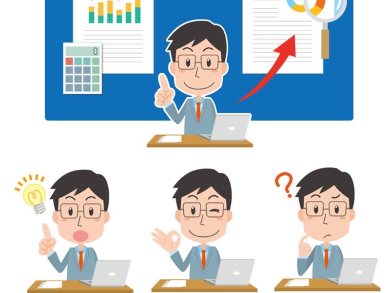 元・経営コンサルタントが教える!エクセルを使ったデータ分析講座の画像