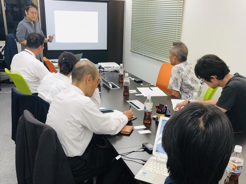 ウェブ(WEB)集客が0円で出来るSEO対策セミナーの画像