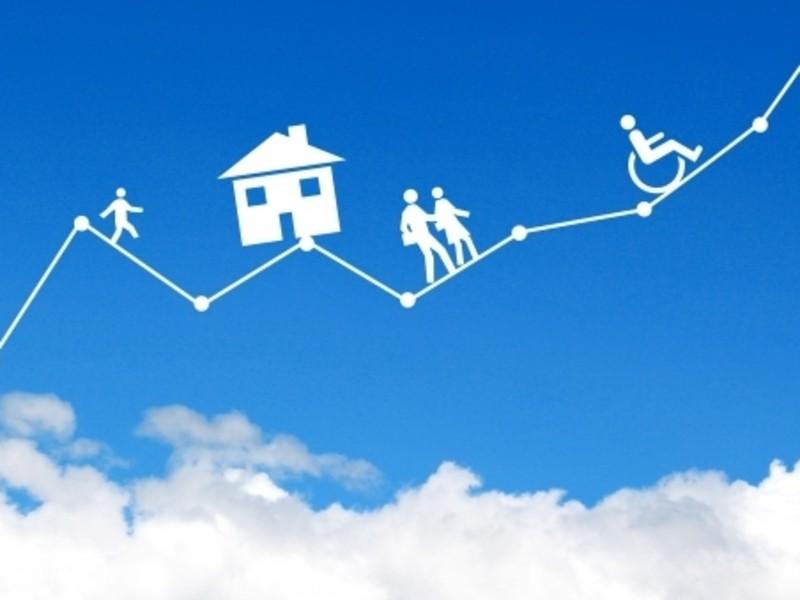 増税で支出アップが心配な人へ『ピンチをチャンスに変える家計管理』の画像