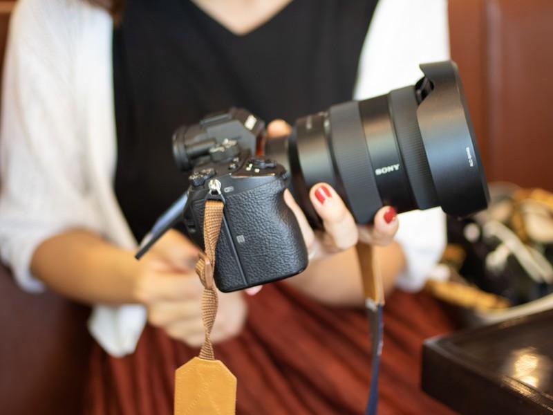 【オンライン対応可】初心者の写真撮影お悩み解決カフェの画像