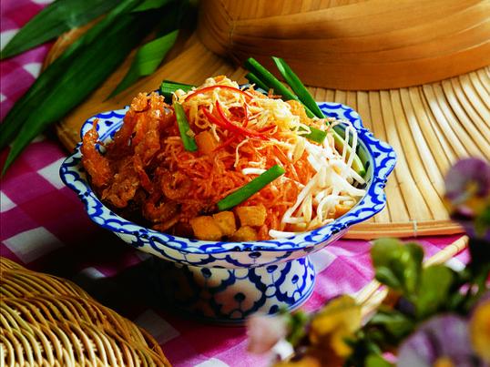 【タイ語旅行会話】④料理注文編〈初心者向け〉の画像