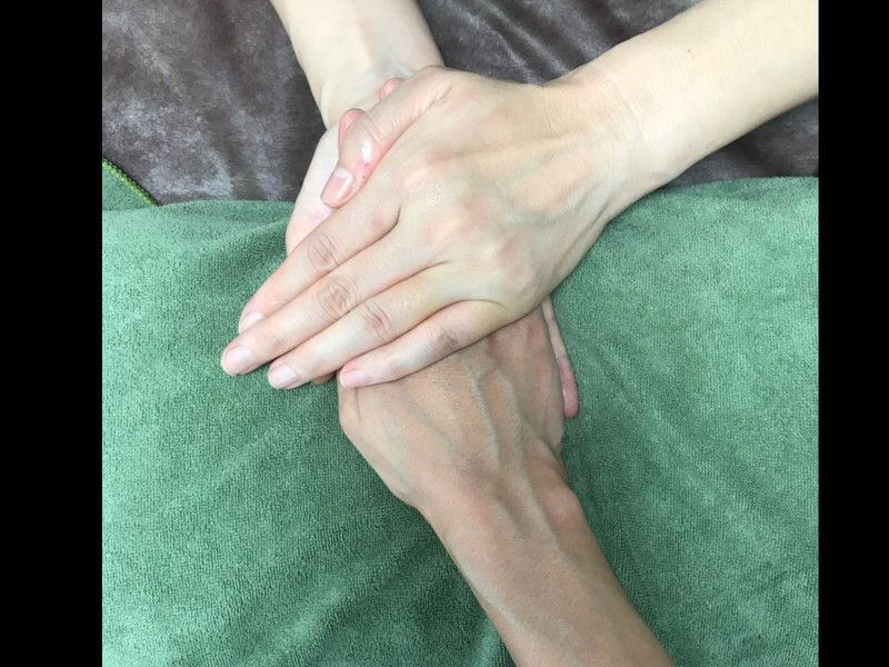 オキシトシンセラピスト育成講座/ストレスとリンパ専門セラピスト講座の画像