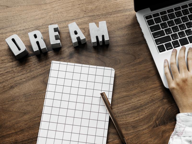 【オンライン】目標設定の決定版!90分で人生の目標を1文でまとめるの画像